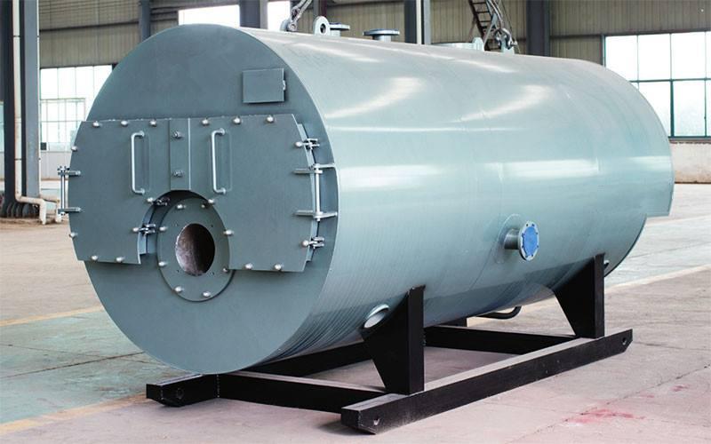 贵州热水锅炉