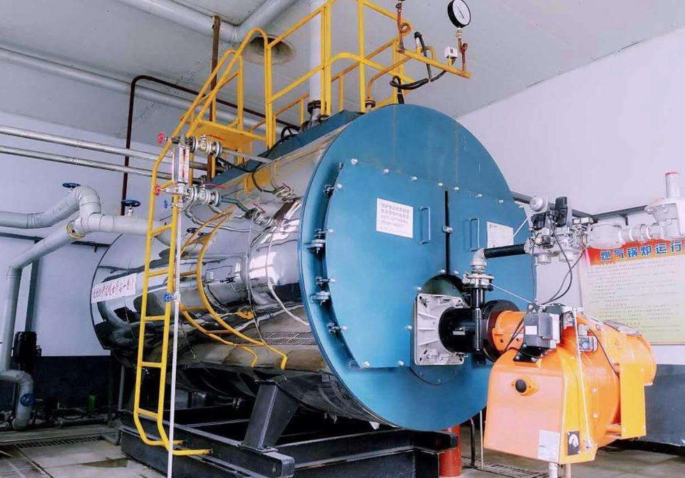 贵州蒸汽锅炉
