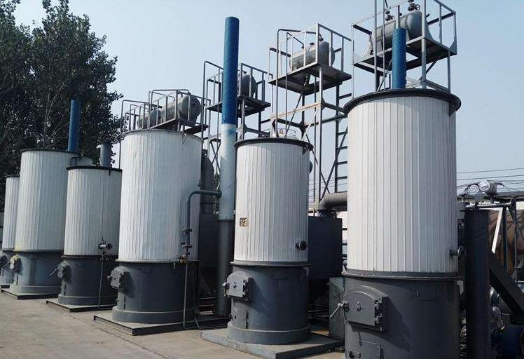 贵州导热油锅炉
